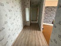 3-к. квартира, 63м², 9/9эт.