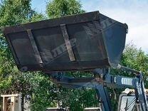 Ковш универсальный на погрузчик 2 м, 0,8 куб. м