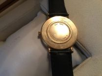 Breguet Classique Men's Manually Wound Gold Watch