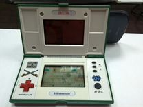 Nintendo Zelda (Game Watch) 1989