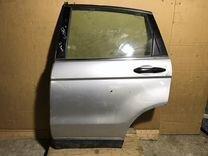 Honda CR-V 3 дверь задняя левая