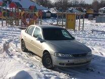 Opel Vectra, 2001 г., Москва