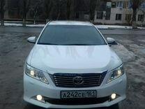 Toyota Camry, 2012 г., Ростов-на-Дону