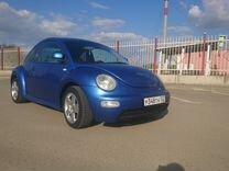 Volkswagen Beetle, 1999 г., Краснодар