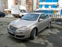 Volkswagen Jetta, 2006 г., Челябинск