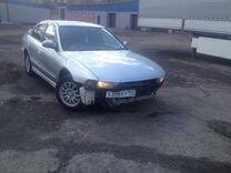 Mitsubishi Galant, 1998 г., Кемерово
