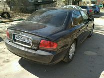 Hyundai Sonata, 2005 г., Нижний Новгород