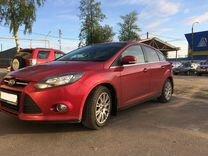 Ford Focus, 2012 г., Нижний Новгород