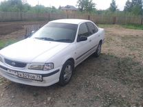 Nissan Sunny, 2000 г., Владивосток