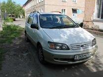Toyota Ipsum, 1998 г., Омск