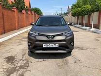 Toyota RAV4, 2017 г., Саратов