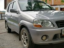 Suzuki Ignis, 2000 г., Уфа