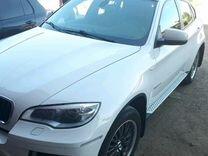 BMW X6, 2014 г., Уфа