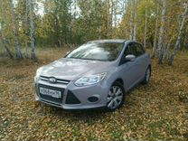 Ford Focus, 2012 г., Челябинск