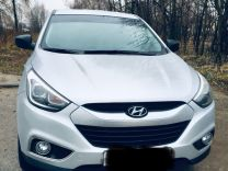 Hyundai ix35, 2014 г., Ульяновск