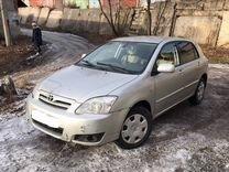 Toyota Corolla, 2005 г., Уфа