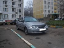 Hyundai Accent, 2011 г., Москва