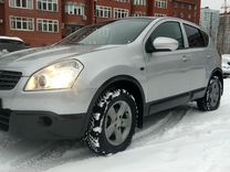 Nissan Qashqai, 2008 г., Пермь