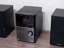 panasonic sc - Купить музыкальный центр, магнитолу, радиоприемник ... c7dc3187e5f