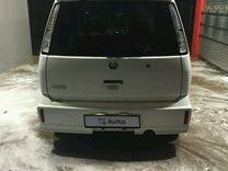 Nissan Cube, 2000 г., Краснодар