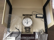 Longines Master Collection 40mm L2.673.4.78.6
