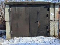оцинкованное железо на крышу гаража