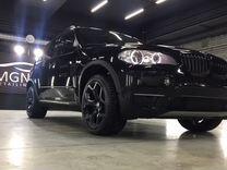 BMW X5, 2011 г., Челябинск