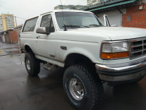 Ford Bronco, 1994