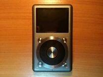 Hi-Fi плеер Fiio X3 II