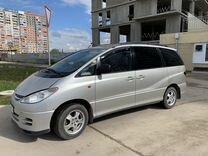Toyota Previa, 2000 г., Краснодар