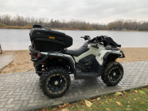 BRP Can-am outlander max XT 850 EFI