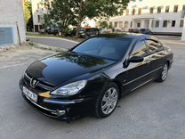 Peugeot 607, 2006 г., Ростов-на-Дону