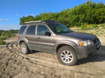 Ford Escape, 2003 г., Тула