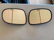 Зеркало Lexus IS250