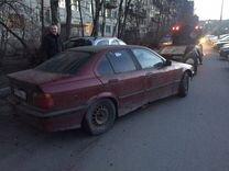 Двери bmw e36 — Запчасти и аксессуары в Санкт-Петербурге