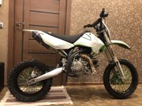 Питбайк Apollo RFZ 190cc 17x14