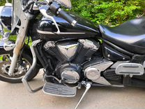 Ямаха yamaha xvs 1300 midnight star