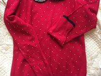 Пуловер кофта — Одежда, обувь, аксессуары в Санкт-Петербурге