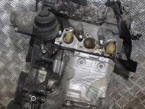Двигатель 1.2i BMD VW FOX — Запчасти и аксессуары в Москве
