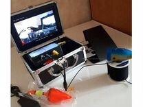 Подводная камера Fish Finder — Охота и рыбалка в Томске