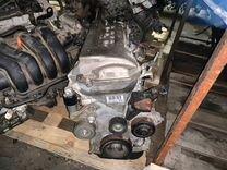 Контрактный двигатель 1ZZ FE 1.8 Toyota Avensis