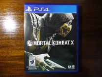 Mortal kombat x — Игры, приставки и программы в Красноярске