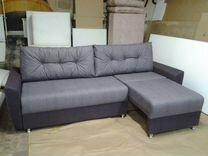 Угловой диван универсальный — Мебель и интерьер в Красноярске