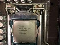 Intel i5 3470 — Товары для компьютера в Санкт-Петербурге