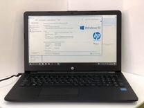 Ноутбук HP в Идеале (Л17)