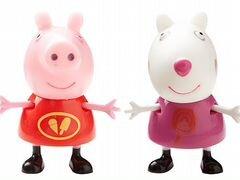 пепе свинка мультики смотреть онлайн без остановки