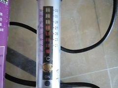 Нагреватель для аквариума 300 Вт тр