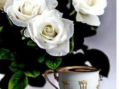 Травянные чаи