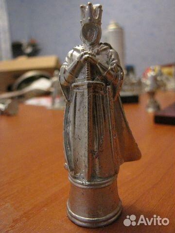 Рождение воина: изготовление оловянного солдатика 33