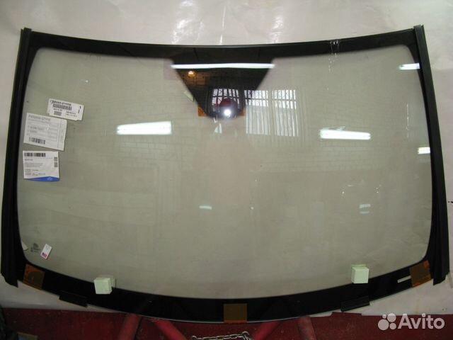лобовое стекло мерседес мл 164 оригинал
